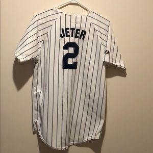 Derek Jeter New York yankees Jersey